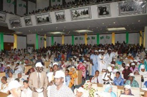 Article : Mauritanie : le renouvellement de la classe politique ne se décrète pas, il faut le provoquer