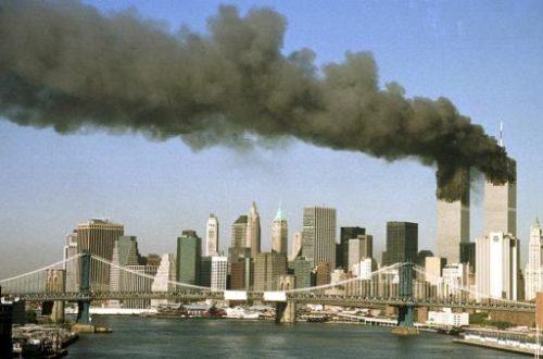 Article : On est toujours le 11-Septembre
