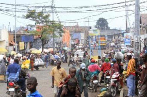 Article : Bonjour Birere… le grenier de la ville de Goma