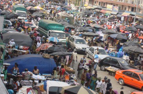 Article : Stage à l'ivoirienne: récit d'un parcours