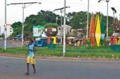 Article : Bambeto, le «Tahrir» de Conakry