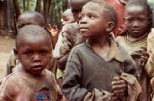 Article : En Haïti, les enfants des rues ont-ils aussi des droits ?