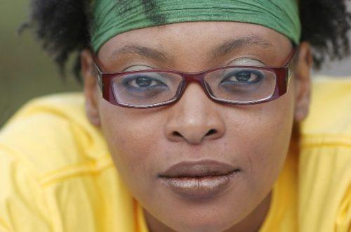 Article : Léonora Miano, la plume que j'ignorais