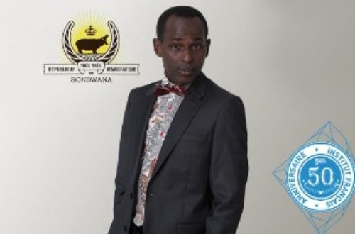 Article : Bienvenue au Gondwana : quand Mamane conquit le Bénin…