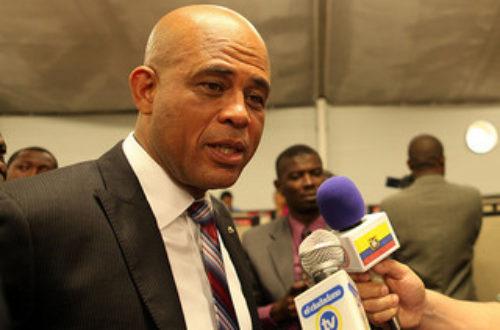 Article : Haïti, dans l'impasse d'une politique fantaisiste