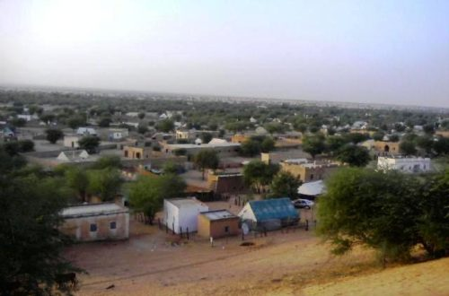 Article : Mauritanie : la démocratie pour les « bien-nés » et les friqués