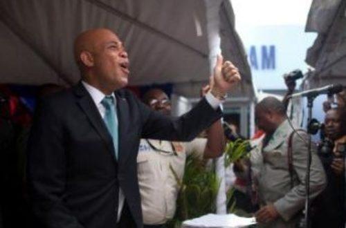 Article : Haïti : « Papa bon cœur », un slogan dangereux