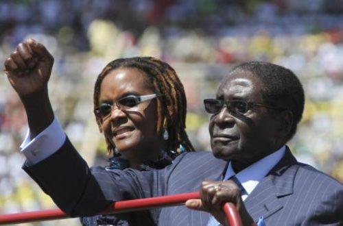 Article : Zimbabwe, un pays qui agonise au su et au vu de tous !