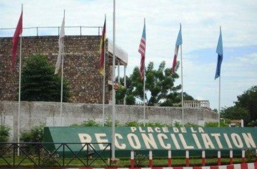 Article : La Centrafrique en 7 diapos ou la chronique d'un pays au bord du gouffre