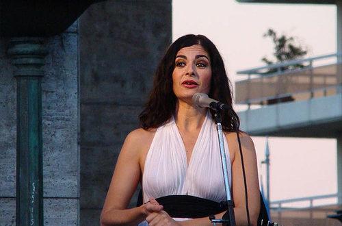 Article : Elle chante aussi, Soledad Villamil