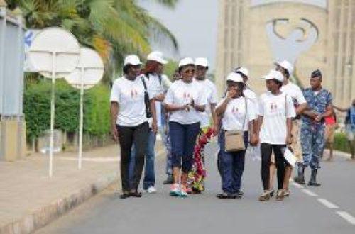 Article : Pour la première fois le Togo participe à la Marche mondiale de mentoring