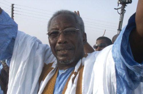 Article : Les partis politiques mauritaniens entre désirs et réalités