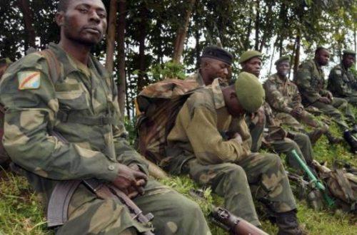 Article : Reddition du M 23 : fin de la guerre en RDC ?