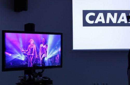 Article : Adieu Canalplus