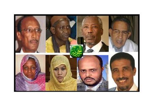 Article : Autour d'un thé : recette pour créer un parti politique en Mauritanie