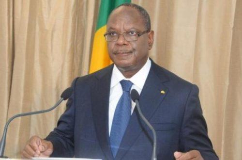 Article : Mali : un pouvoir faible, un peuple couché