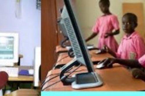 Article : L'Afrique résiste à la techno-révolution de l'enseignement, mais pour combien de temps encore ?