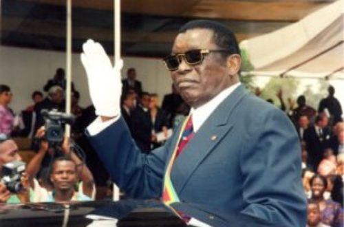 Article : Quand je serai grand, je serai « père de la nation »