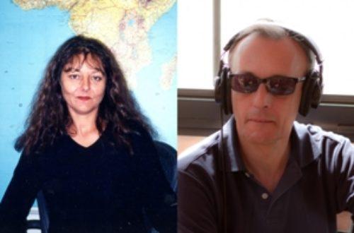 Article : Une minute de silence pour Ghislaine et Claude !