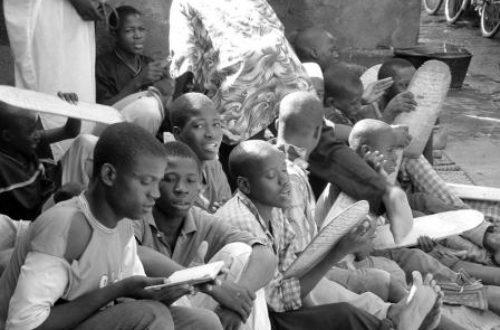 Article : Mendicité des talibés à Ouagadougou : l'exploitation au nom de la religion
