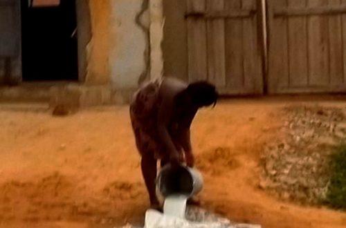 Article : Journée mondiale des toilettes : des toilettes pour chaque maison