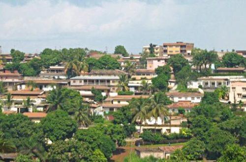 Article : Pourquoi pensez-vous que des milliers de Centrafricains ont trouvé refuge chez Paul Biya ?