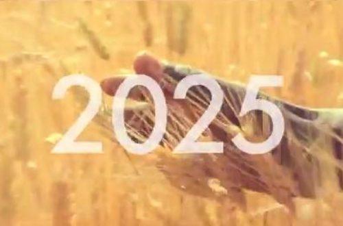 Article : Le CTA prédit l'an 2025, année de la révolution agricole