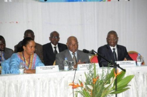 Article : Les jeunes avocats s'engagent pour le développement de l'Afrique