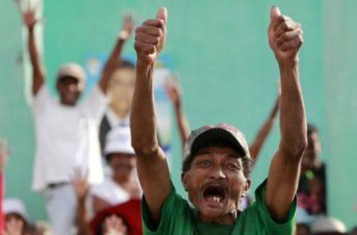 Article : Les malgaches méritent d'avoir un bon président…ou non