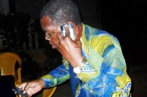 Article : Martin Assogba, un baobab est tombé les armes à la main