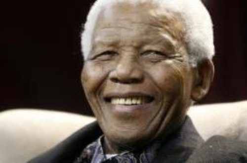 Article : Nelson Mandela, une lumière qui brille sur notre temps