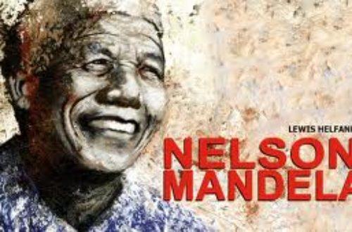 Article : Il était une fois Mandela… et les autres