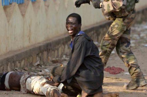 Article : Centrafricains, évitons la désinformation sur les réseaux sociaux