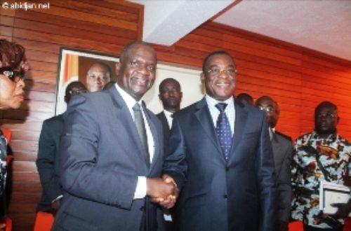 Article : Côte d'Ivoire : les  pro-Gbagbo et les pro-Ouattara vers une possible réconciliation
