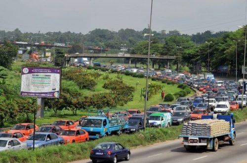Article : Décembre à Abidjan… C'est chaud dhê !!!