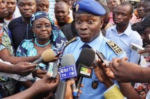 Article : Police béninoise : quand zèle, fougue, communication tournent au ridicule…