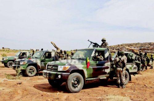 Article : Mali : que faire pour Kidal ?