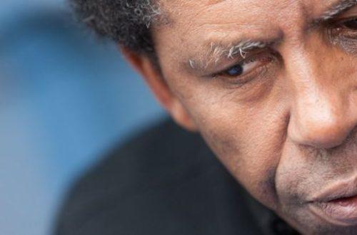 Article : Des écrivains haïtiens saluent Dany Laferrière l'immortel…