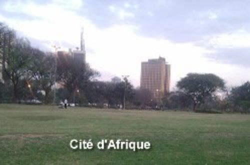 Article : Fier d'être africain ? Mais de quoi au juste ?