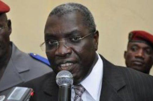 Article : La rétrocession des biens illégalement occupés a débuté en Côte d'Ivoire