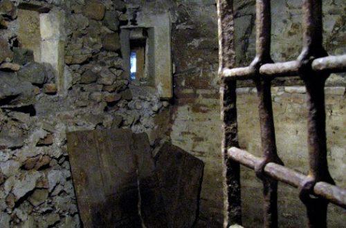Article : Les prisons sénégalaises : un mouroir !