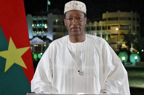 Article : Burkina : pourquoi Blaise Compaoré ne va pas se représenter en 2015