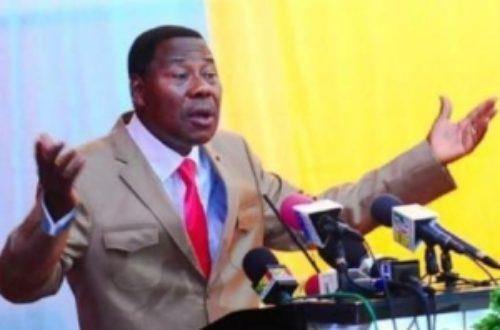 Article : Au Bénin, passe d'armes entre le chef de l'Etat et les travailleurs