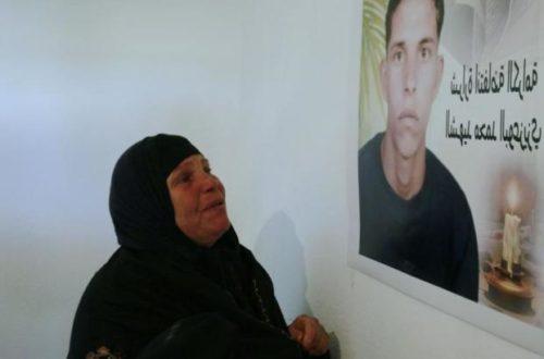 Article : Mohamed Bouazizi, l'étincelle qui alluma le printemps arabe