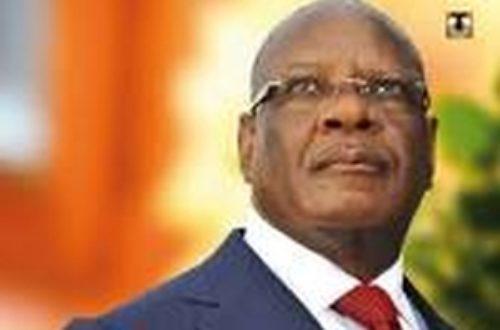 Article : Mali : le beau-père du fils gagne le perchoir, IBK sur la sellette