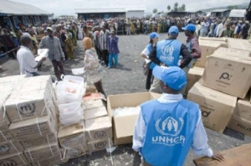 Article : Inquiétudes pour les civils pris dans la violence au Nord-Kivu
