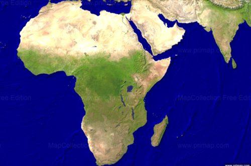 Article : L'Afrique, la convoitée?