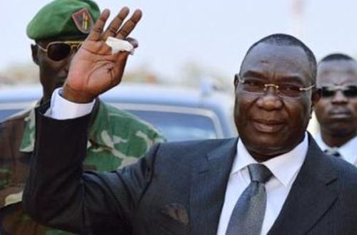 Article : Michel Djotodia : welcome back to Benin…