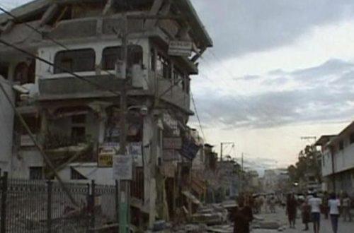 Article : « Oh ! Dilapidateurs » donnez une chance à Haïti !