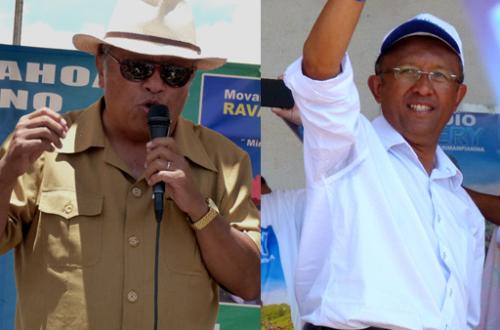 Article : Rajaonarimampianina et Robinson : colombes ou faux cons
